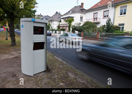 ... Speed monitoring with a stationary speed camera Offenbach Hesse Germany Europe - & check photo camera radar radar speed check video camera ... Aboutintivar.Com