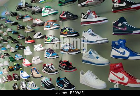 Clarks Shoe Shop Brighton