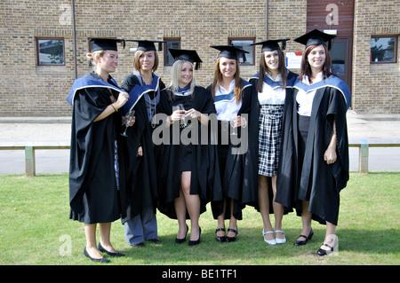 England, Oxfordshire, Oxford, Graduation Gown Stock Photo: 157115674 ...