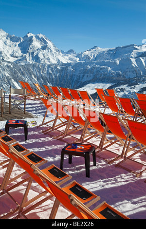 The Three Valleys Best Ski Resorts In France