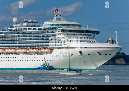 Ports Of Auckland Cruise Ships Fitbudha Com
