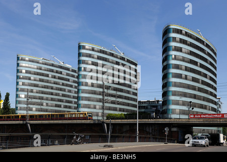 the berlin s bahn the city s rapid transit railway used to cross over stock photo 3499593 alamy. Black Bedroom Furniture Sets. Home Design Ideas