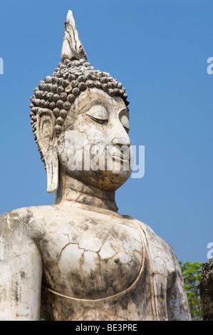 Sukhothai, Wat Traphang Ngoen, Day Stock Photo, Royalty ...