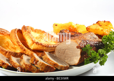 how to cook a roast beef joint in the oven