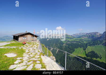 Europe Switzerland Appenzell Innerrhoden Canton Appenzell city