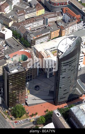 Germany: Dortmund - Stock Photo
