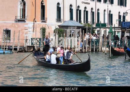 Traghetto venezia