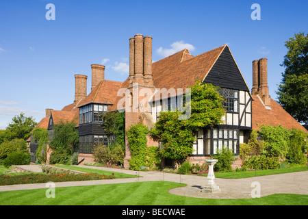 Wisley RHS Garden. The Laboratory. Surrey, UK - Stock Photo