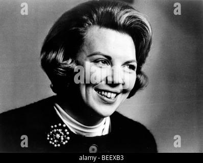 Queen Beatrix of the Netherlands - Stock Photo