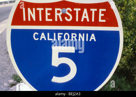 road street direction information control system car auto - Stock Photo