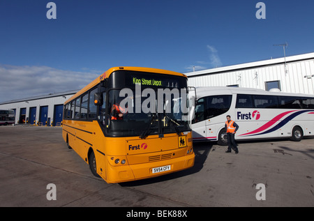 first bus essex 88