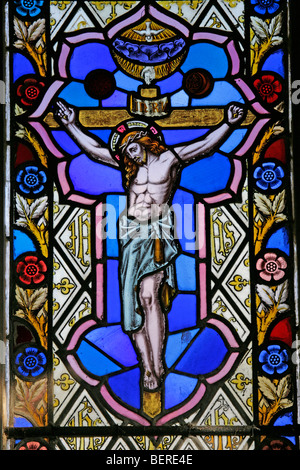 Th Century Stained Glass In England