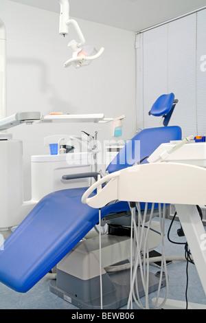 Dental surgery - Stock Photo