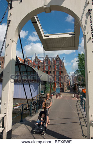 The Bridge Hotel Amsterdam Niederlande