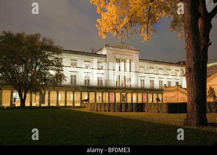 Neues Museum, Berlin, Germany - Stock Photo