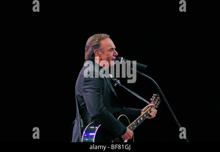 Neil Diamond Manchester Arena  July