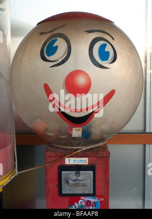 Vending machine - Stock Photo