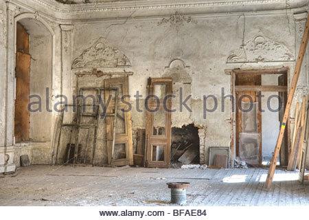 Schloss Ebenfurth - Stock Photo