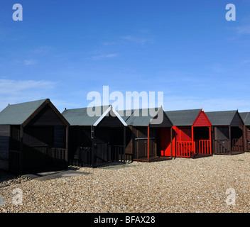 Seaside Shelter on the seafront, Beach Street, Deal, Kent ...