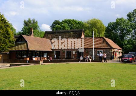 Ranworth Church Tea Rooms