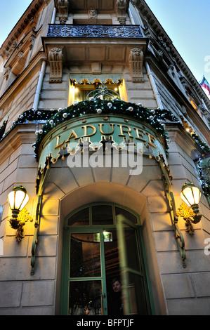 Caf De Paris Lille