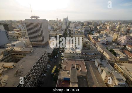 Dakar, Senegal, West Africa, Africa - Stock Photo