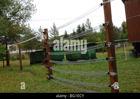 The Hives Stock Photo 96193341 Alamy