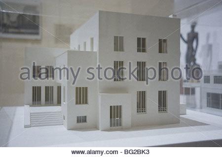 Wien, Wittgensteinhaus - Stock Photo