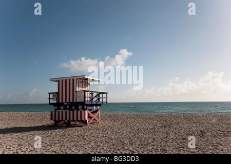 Miami Beach, Florida, United States of America, North America - Stock Photo