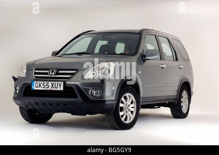 2005 Honda CRV - Stock Photo