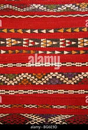 Carpet Souk - Stock Photo