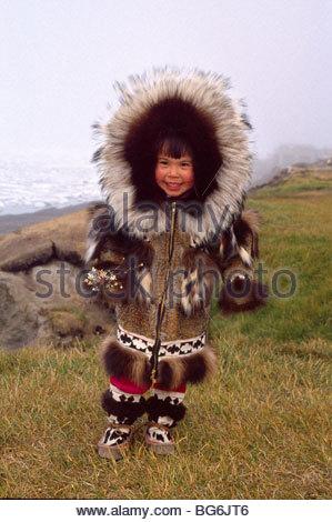 Eskimo Costumes &amp- Polar Bear Outfits - HalloweenCostumes.com
