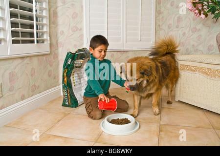multi ethnic inter racial diversity racially diverse multicultural  cultural interracial 6-7 year years old Hispanic - Stock Photo