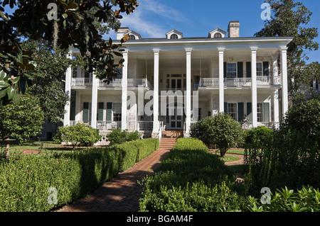 House, Thomasville, Georgia Stock Photo: 77776184 - Alamy