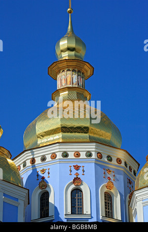 Cathedral of St. Michael, St. Michael's Golden-Domed ...