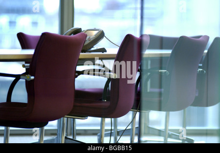 Royalty free photograph of meeting london UK - Stock Photo