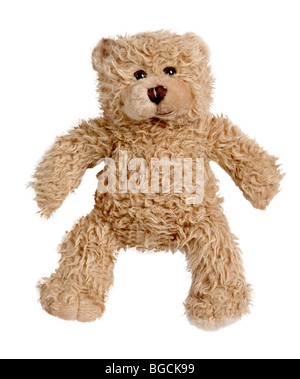 Stuffed animal - Stock Photo