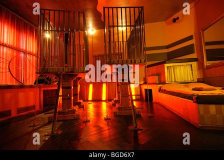 Propeller Island City Lodge Berlin Germany