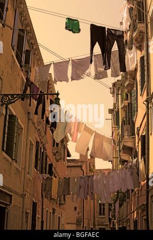 Venice, Veneto, Italy - Stock Photo