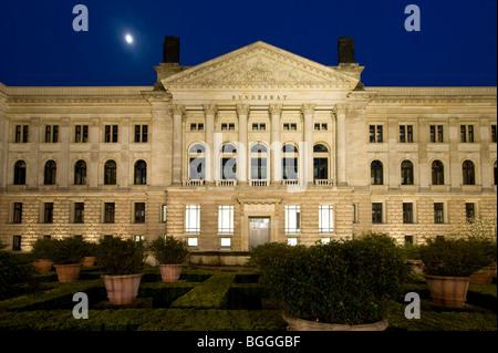 Bundesrat, Federal Council, Berlin, Germany - Stock Photo