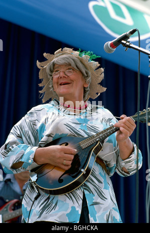 hillbilly musician singer singing and playing bluegrass music on stock photo 3610140 alamy. Black Bedroom Furniture Sets. Home Design Ideas