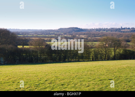 Bordon Hampshire England Stock Photo 35926706 Alamy