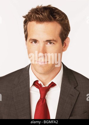 Ryan Reynolds The Proposal 2009 Stock Photo Royalty Free Image