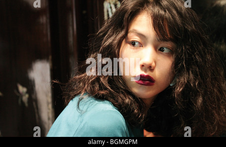 Bakjwi  Thirst Year : 2009 South Korea Director : Park Chan-wook Kim Ok-vin, - Stock Photo