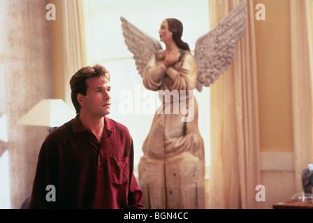 Ghost Year : 1990 Director : Jerry Zucker Patrick Swayze - Stock Photo