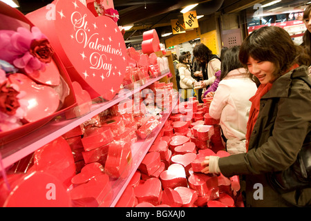 st. valentine's day advertising and sales promotions, in, Ideas