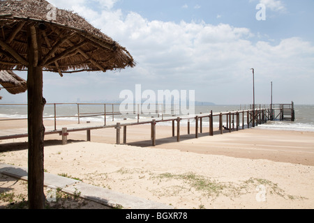 Catembe, Maputo, Mozambique - Stock Photo
