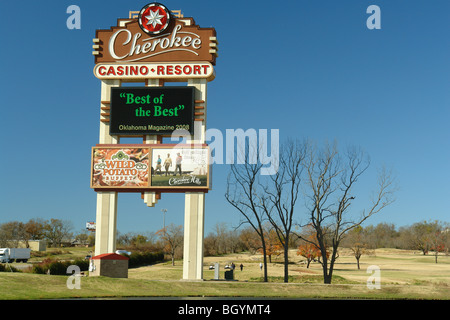 Cherokee casino resort catoosa ok recommended sd card for casino ex-s880 camera