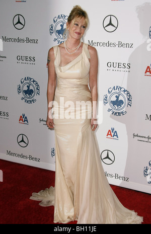 MELANIE GRIFFITH ACTRESS BEVERLY HILLS  CA  USA 25/10/2008 - Stock Photo