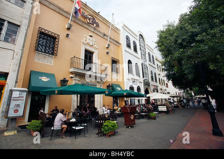 Hard Rock Cafe Santo Domingo Zona Colonial